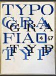 Typografia 4 - náhled