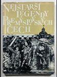 Nejstarší legendy přemyslovských čech - náhled
