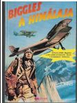 Biggles a Himálaja- W. E. Johns - náhled