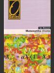 Matematika života - náhled