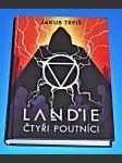 Landie - Čtyři poutníci - náhled