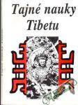 Tajné nauky Tibetu - náhled