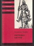 Potomci Skytů - V. Vladko - náhled