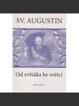 Sv. Augustin - náhled
