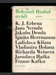 Bohumil Hrabal uvádí... výbor z české prózy - náhled