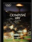 Olympijské hry od Athén 1896 po Moskvu 1980 - náhled