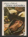 Česká kuchařka - náhled