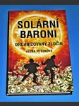 Solární baroni I. - Organiovaný zločin - náhled