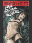 Příliš dlouhá swingers party - náhled