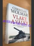 Vlaky a války - náhled