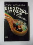 Einsteinův mozek a jiné povídky - náhled