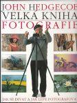Velká kniha fotografie - Jak se dívat a jak lépe fotografovat - náhled