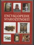 Encyklopedie starožitností - náhled