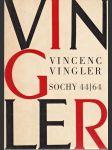Vincenc Vingler sochy 44/64 - náhled