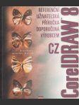 Coreldraw 8 - náhled