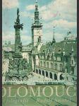Olomouc ve fotografii - náhled