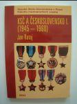 KSČ a Československo I. (1945-1960) - náhled
