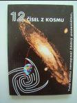 12 čísel z kosmu - náhled