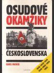 Osudové okamžiky Československa - náhled