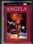 Nejmocnější hrdinové Marvelu: Angela (Bezcenná / Angela: Asgardský zabiják) - náhled