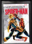 Spider man: Komiksový výběr - náhled