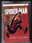 Spider man: Smrt a vztahy - náhled