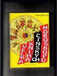 Velká kniha čínských horoskopů - náhled