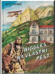 Biggles na vlastní pěst - W. E. Johns - náhled