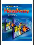 New headway third edition intermediate student´s book s anglicko-českým slovníčkem - náhled