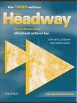 New headway - pre intermediate student s book - the third edition - náhled