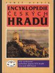 Encyklopedie českých hradů - náhled