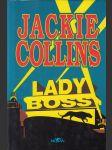 Lady Boss - náhled