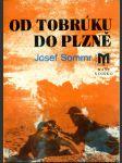 Od Tobrúku do Plzně - náhled