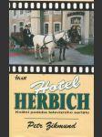 Hotel Herbich. Knižní podoba televizního seriálu - náhled
