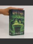 Harry Potter a princ dvojí krve - náhled