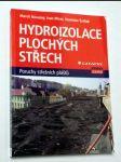 Hydroizolace plochých střech - náhled