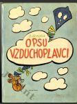 O psu vzduchoplavci - A obrázky pro ty, kteří ještě neumějí číst - Pro předškolní věk - náhled