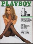 Časopis  playboy  srpen  1994 -ročník 4, číslo 8 - náhled