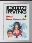 Hotel New Hampshire - náhled