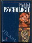 Přehled psychologie - náhled