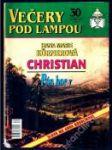 Večery pod lampou 267 — Christian - náhled