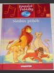 Simbův příběh (Kouzelné pohádky 25) - náhled