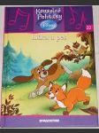 Liška a pes (Kouzelné pohádky 22) - náhled