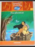 Pocahontas (Kouzelné pohádky 21) - náhled
