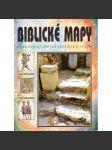 Biblické mapy - náhled