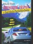 Obchodní případ v Garmisch-Partenkirchenu - náhled