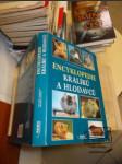 Encyklopedie králíků a hlodavců Esther Verhoef Verhallenová (679721) - náhled