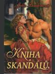 Kniha skandálů - náhled