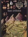 Staré civilizácie (veľký formát) - náhled