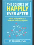 The science of happily ever after - náhled